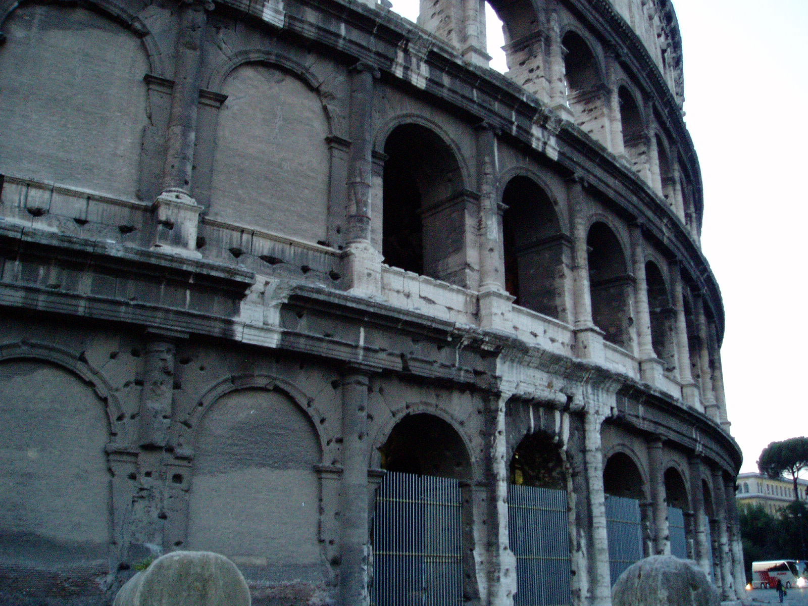 Rome - October 2006